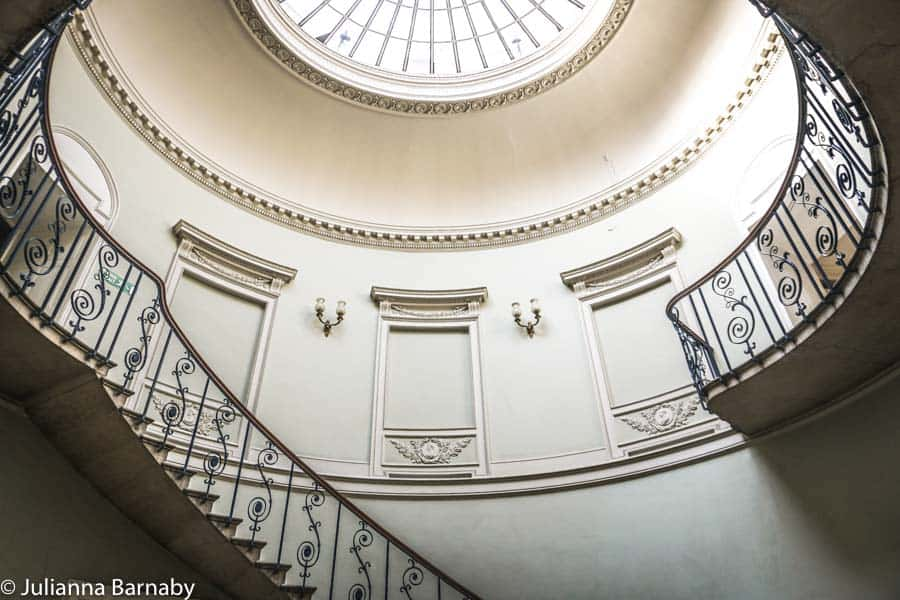 Nelson Staircase Somerset House